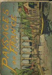 Paysage De France - Tome 3 - Couverture - Format classique