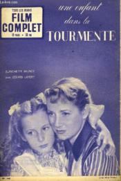 Tous Les Jeudis - Film Complet N° 347 - Une Enfant Dans La Tourmente - Couverture - Format classique