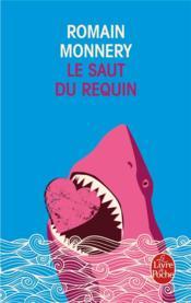 Le saut du requin - Couverture - Format classique