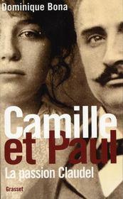 Camille et Paul ; la passion Claudel - Intérieur - Format classique
