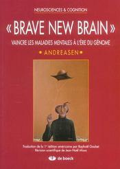 Brave New Brain - Intérieur - Format classique