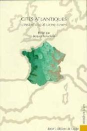 Cites Atlantiques - Couverture - Format classique