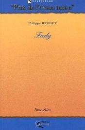 Fady - Couverture - Format classique