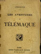 Les Aventures De Telemaque. - Couverture - Format classique
