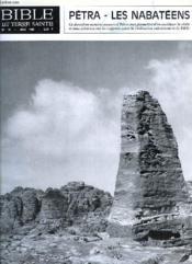 Bible Et Terre Sainte, N° 74, Mai 1965 - Couverture - Format classique