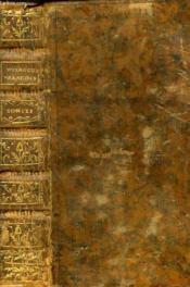 Le Voyageur Francois, Ou La Connoissance De L'Ancien Et Du Nouveau Monde, Tome Iii - Couverture - Format classique