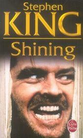 Shining - Intérieur - Format classique