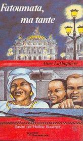 Fatoumata Ma Tante - Intérieur - Format classique