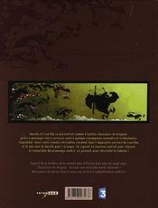 Chasseurs de dragons t.1 ; un dragon comme pas deux - 4ème de couverture - Format classique