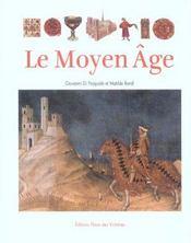 Le Moyen Age - Intérieur - Format classique