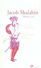 Jacob shalabin - Intérieur - Format classique