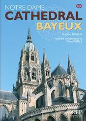 Notre-Dame cathedral, Bayeux - Intérieur - Format classique