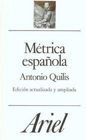 Metrica espanola - Intérieur - Format classique