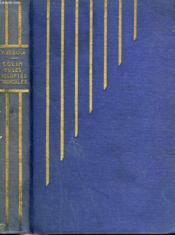 Colin Ou Les Voluptes Tropicales. ( Saint-Dominigue 1767 ). - Couverture - Format classique