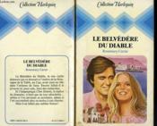 Le Belvedere Du Diable - Return To Devil'S View - Couverture - Format classique