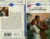 La Nuit De Vanney Hall - Second Chance For Love - Couverture - Format classique