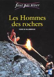 Les hommes des rochers - Intérieur - Format classique