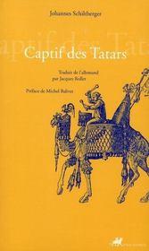 Captif des tatars - Intérieur - Format classique