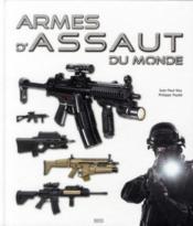 Armes d'assaut du monde - Couverture - Format classique