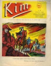 Kim, n°38 décembre - Couverture - Format classique