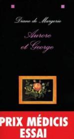 Aurore et George - Couverture - Format classique