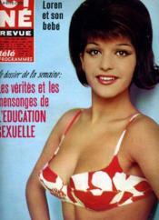 Cine Revue - Tele-Programmes - 48e Annee - N° 49 - L'Astragale - Couverture - Format classique