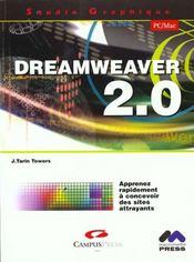 Studio Graphique Dreamwfaver 2 - Intérieur - Format classique