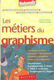 Metiers Des Arts Graphiques - Intérieur - Format classique