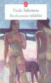 Bienheureuse infidélité - Intérieur - Format classique