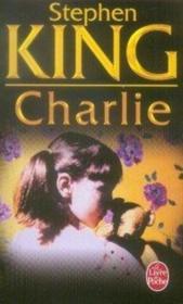 Charlie - Couverture - Format classique