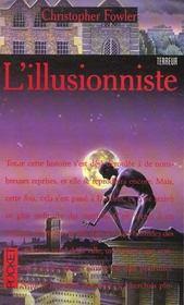 L'Illusionniste - Intérieur - Format classique