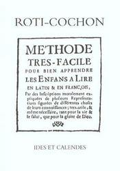 Roti-cochon - Intérieur - Format classique