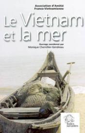Le vietnam et la mer - Couverture - Format classique