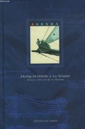 Carnets Du Yachting. - Agenda Perpetuel - Couverture - Format classique