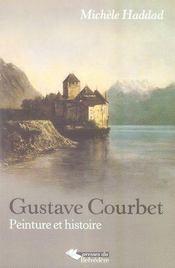 Gustave Courbet, peinture et histoire - Intérieur - Format classique
