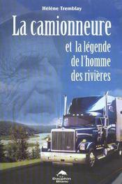 Camionneure et la legende - Intérieur - Format classique