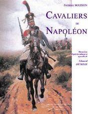 Cavaliers de napoléon - Intérieur - Format classique