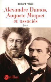 telecharger Alexandre Dumas, Auguste maquet et associes livre PDF en ligne gratuit