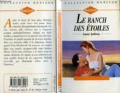 Le Ranch Des Etoiles - Raleigh And The Rancher - Couverture - Format classique