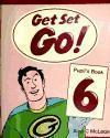 Get Set Go! 6: Pupil'S Book - Couverture - Format classique