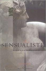 La Sensualiste - Couverture - Format classique
