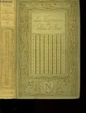 La Marraine De Peu D'Âne - Couverture - Format classique
