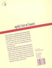 Après l'est et l'ouest t.18 - 4ème de couverture - Format classique