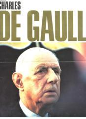 Charles De Gaulle 1890 1970 - Couverture - Format classique