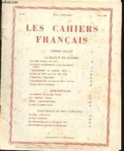 Revue bimensuelle d'Information N° 58 d'Août 1944. - Couverture - Format classique