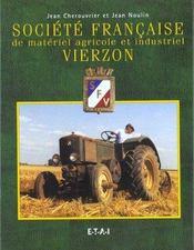 Tracteurs Sfv - Intérieur - Format classique