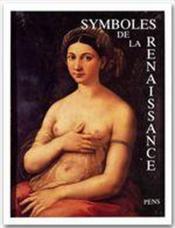 Symboles de la Renaissance t.3 - Couverture - Format classique