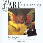 Art En Puzzle Anges - Intérieur - Format classique