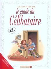 Le guide du célibataire - Intérieur - Format classique