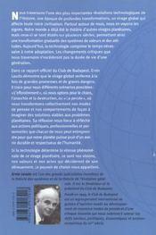 Virage global - 4ème de couverture - Format classique